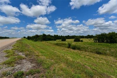 Caldwell Residential Lots & Land For Sale: (+/-25.5 Acres) County Road 116