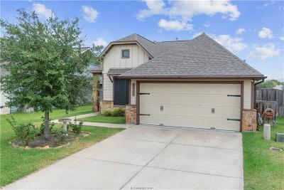 Creek Meadows Single Family Home For Sale: 15497 Baker Meadow