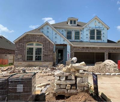 College Station Single Family Home For Sale: 4406 Egremont Place