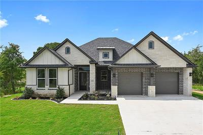 Bryan Single Family Home For Sale: 2948 Boxelder