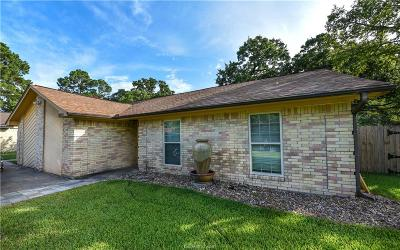 Southwood Valley Single Family Home For Sale: 3014 Normand Drive