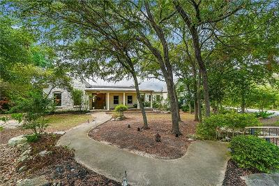 College Station, Bryan Single Family Home For Sale: 6008 Augusta Circle