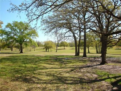 Bryan Single Family Home For Sale: 2711 Pinehurst