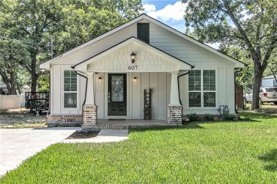 Caldwell Single Family Home For Sale: 607 West Mustang Street
