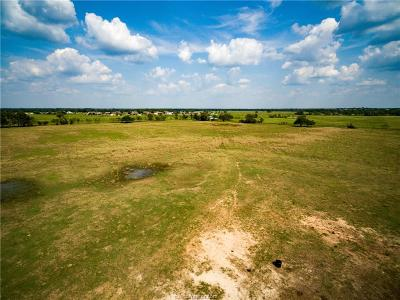 Bryan Residential Lots & Land For Sale: Collette Lane