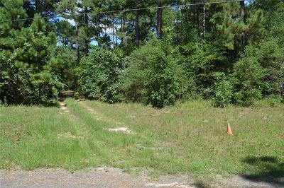 Navasota Residential Lots & Land For Sale: 17239 Deer Run