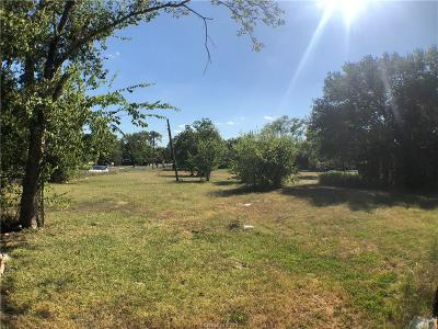 Residential Lots & Land For Sale: 1504 Pecan Street