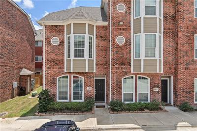 College Station, Bryan Condo/Townhouse For Sale: 1198 Jones Butler Road #2701