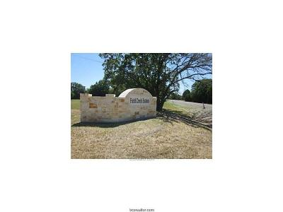 Residential Lots & Land For Sale: 7598 Field Creek Estates Drive