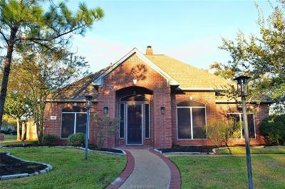Rental For Rent: 8401 Shadow Oaks