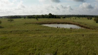 Bryan Residential Lots & Land For Sale: 15700 Macey Road
