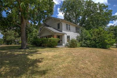 Washington County Single Family Home For Sale: 1307 South Day