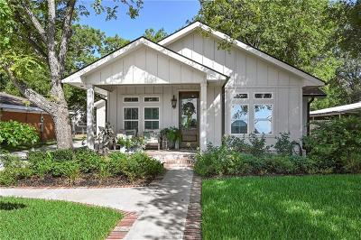 Caldwell Single Family Home For Sale: 904 West Alligator Street