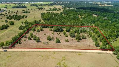Caldwell Residential Lots & Land For Sale: Tbd (4.37 Acres) Cr 319