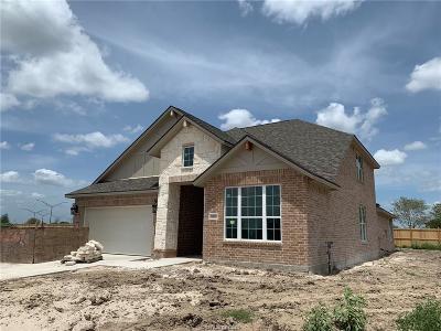 Bryan Single Family Home For Sale: 4267 Harding Way