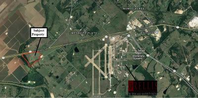 Bryan Residential Lots & Land For Sale: 10825 State Highway 21 West