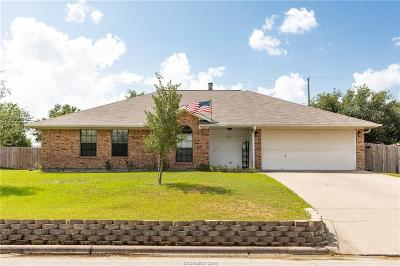 Single Family Home For Sale: 3712 Sierra Drive