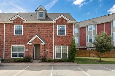 College Station Rental For Rent: 1198 Jones Butler Road #2601