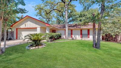 Single Family Home For Sale: 911 Val Verde Drive