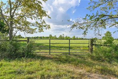 Residential Lots & Land For Sale: 35390 Purvis Road