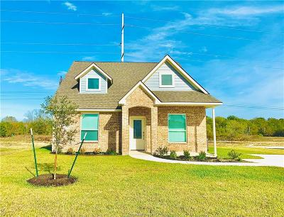 College Station Single Family Home For Sale: 7000 Canter Court