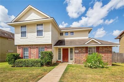 College Station Single Family Home For Sale: 4032 Southern Trace Drive