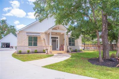 Caldwell Single Family Home For Sale: 3028 West Pin Oak Lane