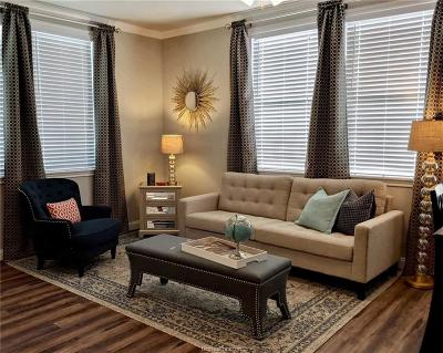 Bryan Rental For Rent: 401 North Main Street #302