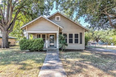 Caldwell Single Family Home For Sale: 209 North Banks Street