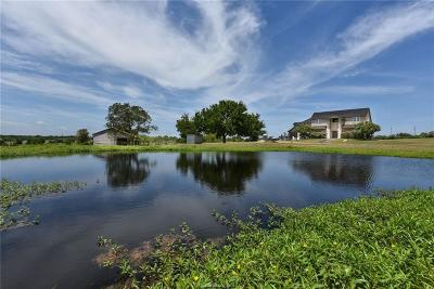 Caldwell Single Family Home For Sale: 1505 County Road 307