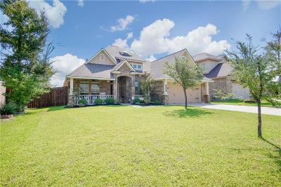 College Station Single Family Home For Sale: 4102 Deep Stone Court