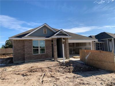 Brazos County Single Family Home For Sale: 2727 Porters Way