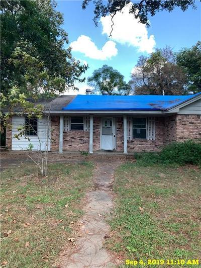 Leon County Single Family Home For Sale: 14 Fountain Bleau