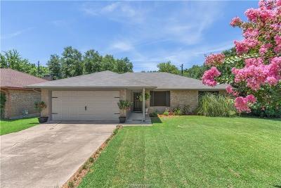 Bryan Rental For Rent: 4101 Willow Oak Street