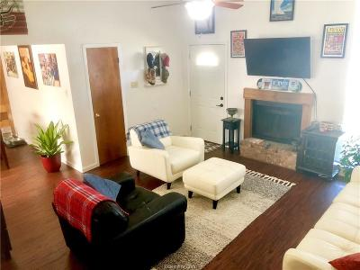 Bryan Rental For Rent: 2912 Forest Bend