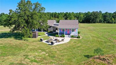 Grimes County Single Family Home For Sale: 10419 County Rd 208
