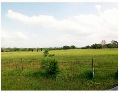Residential Lots & Land Sold: 8800 Harris Lane County Road