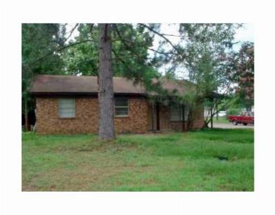 Hearne Single Family Home For Sale: 409 W 7th Street
