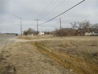 College Station Residential Lots & Land For Sale: 3001 Texas Avenue