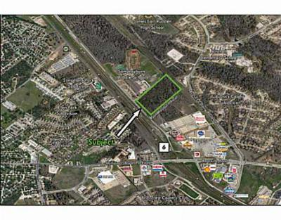 Bryan Residential Lots & Land For Sale: 9999 North Earl Rudder