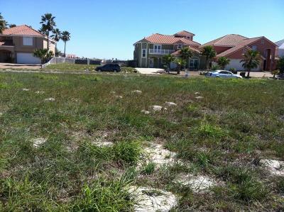 Corpus Christi Residential Lots & Land For Sale: Cane Harbor Blvd