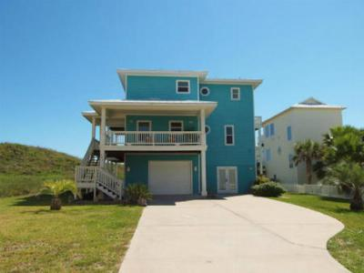 Port Aransas TX Single Family Home: $799,000