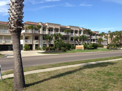 Port Aransas Condo/Townhouse For Sale: 224 W Cotter Ave #107 #107