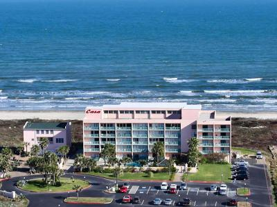 Port Aransas Condo/Townhouse For Sale: 4903 Hwy 361 #202 #202