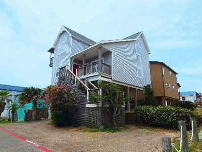 Port Aransas TX Condo/Townhouse Sold: $399,000