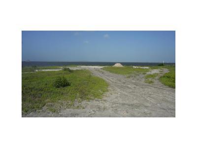 Corpus Christi Residential Lots & Land For Sale: 2817 Laguna Shores