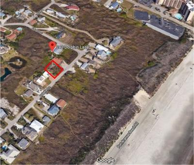 Port Aransas Residential Lots & Land For Sale: 242 Dolphin
