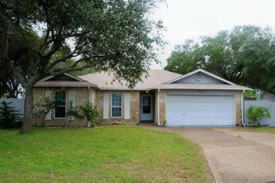 Aransas Pass TX Single Family Home Sold: $126,000