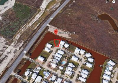 Port Aransas Residential Lots & Land For Sale: 132 Five Dove Circle