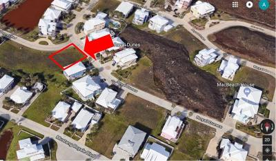 Port Aransas Residential Lots & Land For Sale: 204 Royal Dunes Circle